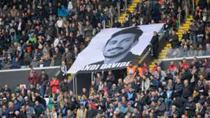 Davide Astori tribute Udinese Fiorentina Serie A