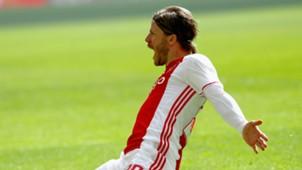 Lasse Schone Ajax Feyenoord 02042017