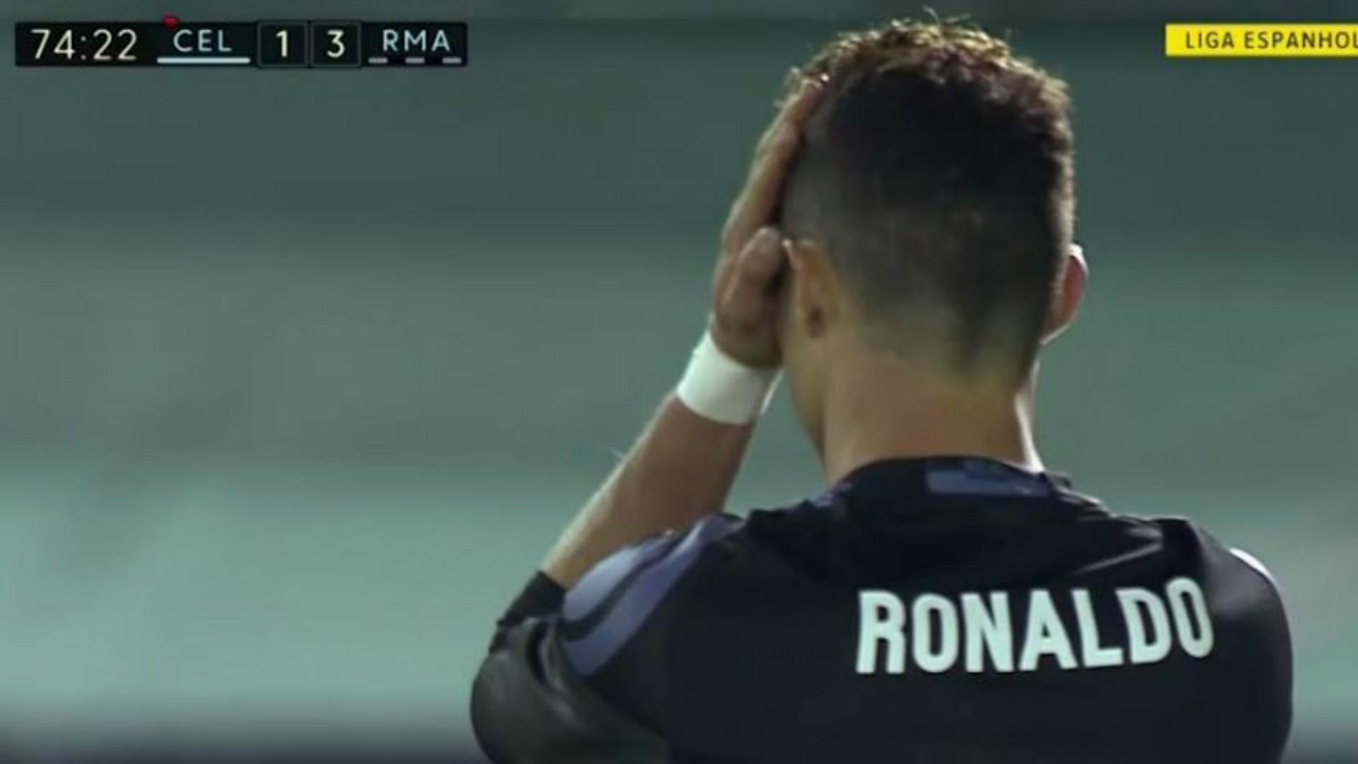 Captura Ronaldo