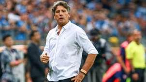 Renato Gaucho Gremio Independiente 21022018 Recopa