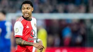 Jean-Paul Boetius, Feyenoord, Eredivisie 03112018