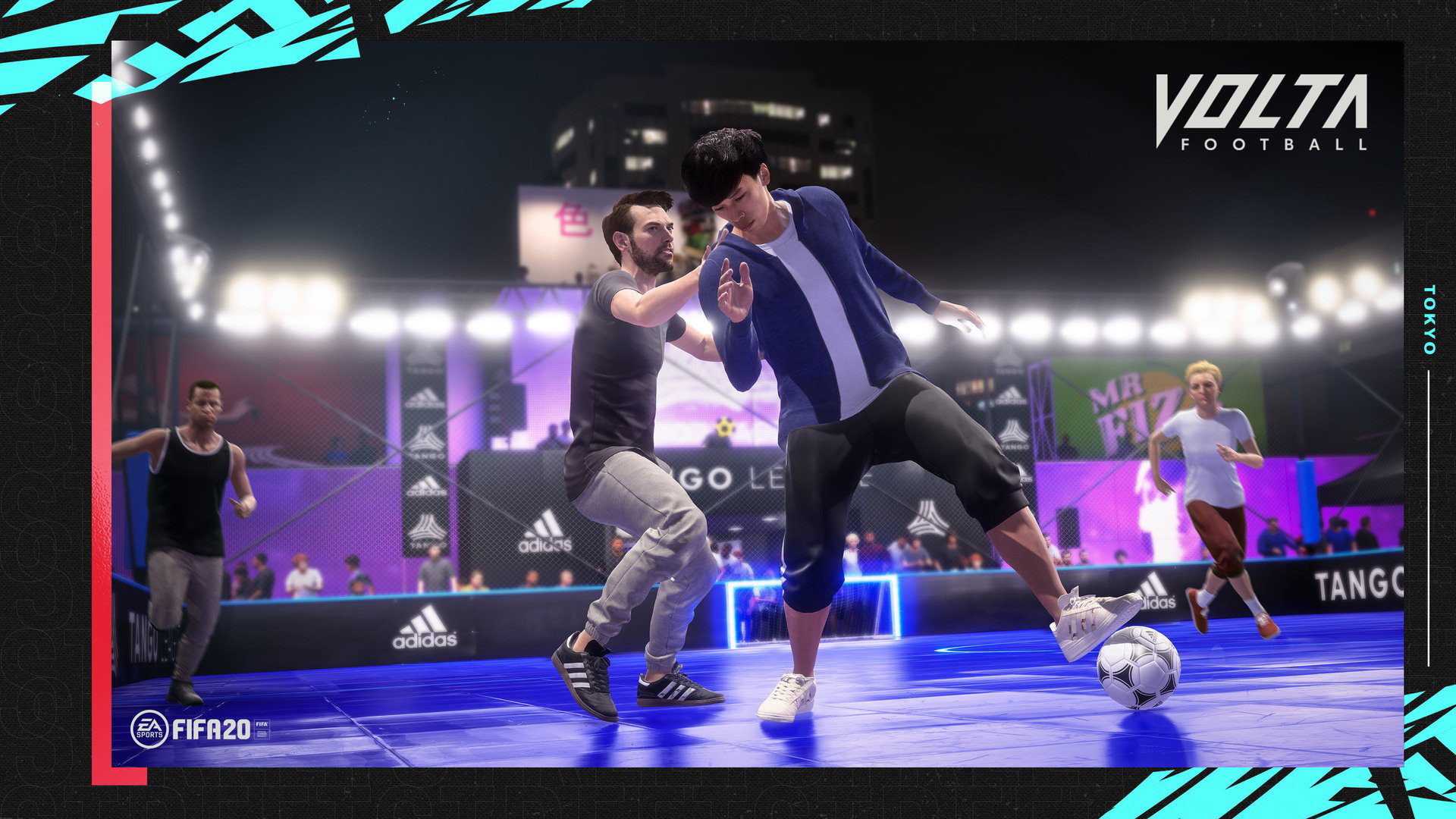 FIFA 20: Release dates, price, new features & pre-order news | Goal com
