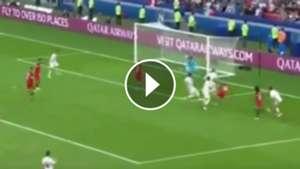Gol Portugal