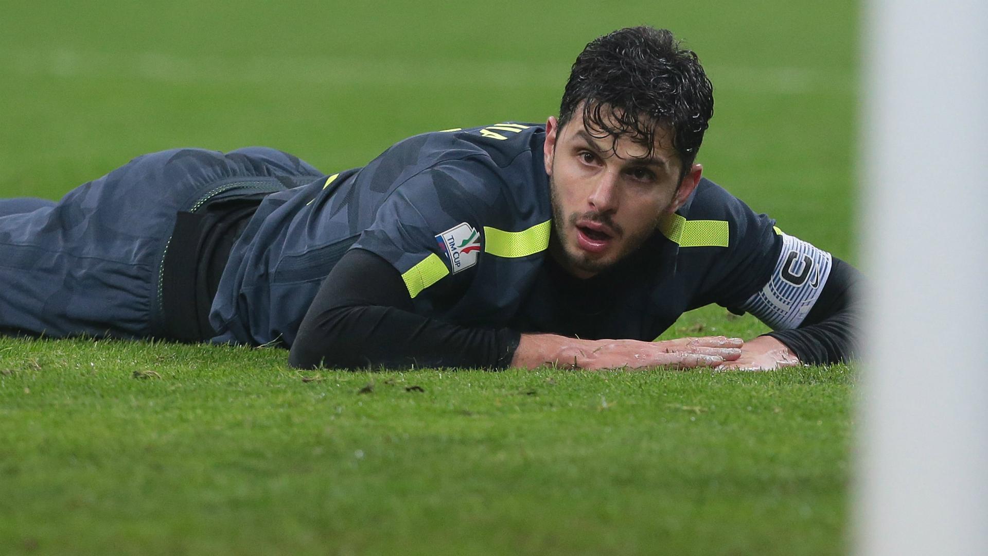 Inter, Ranocchia: 'Scudetto? Noi non lo diciamo...'