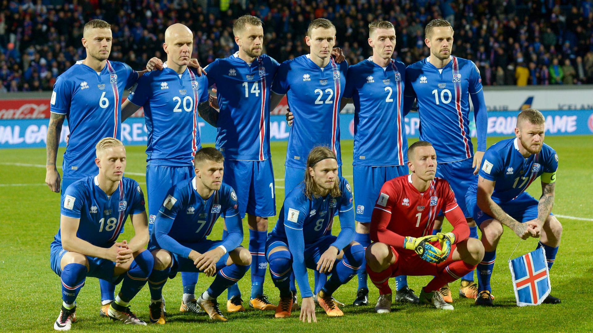 Islanda, prima qualificazione ai Mondiali per una nazione da 330mila abitanti