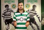 Mattheus Oliveira Sporting