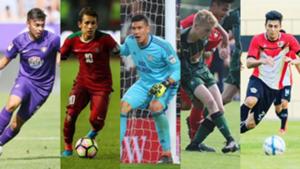 AFF Suzuki Cup European Stars