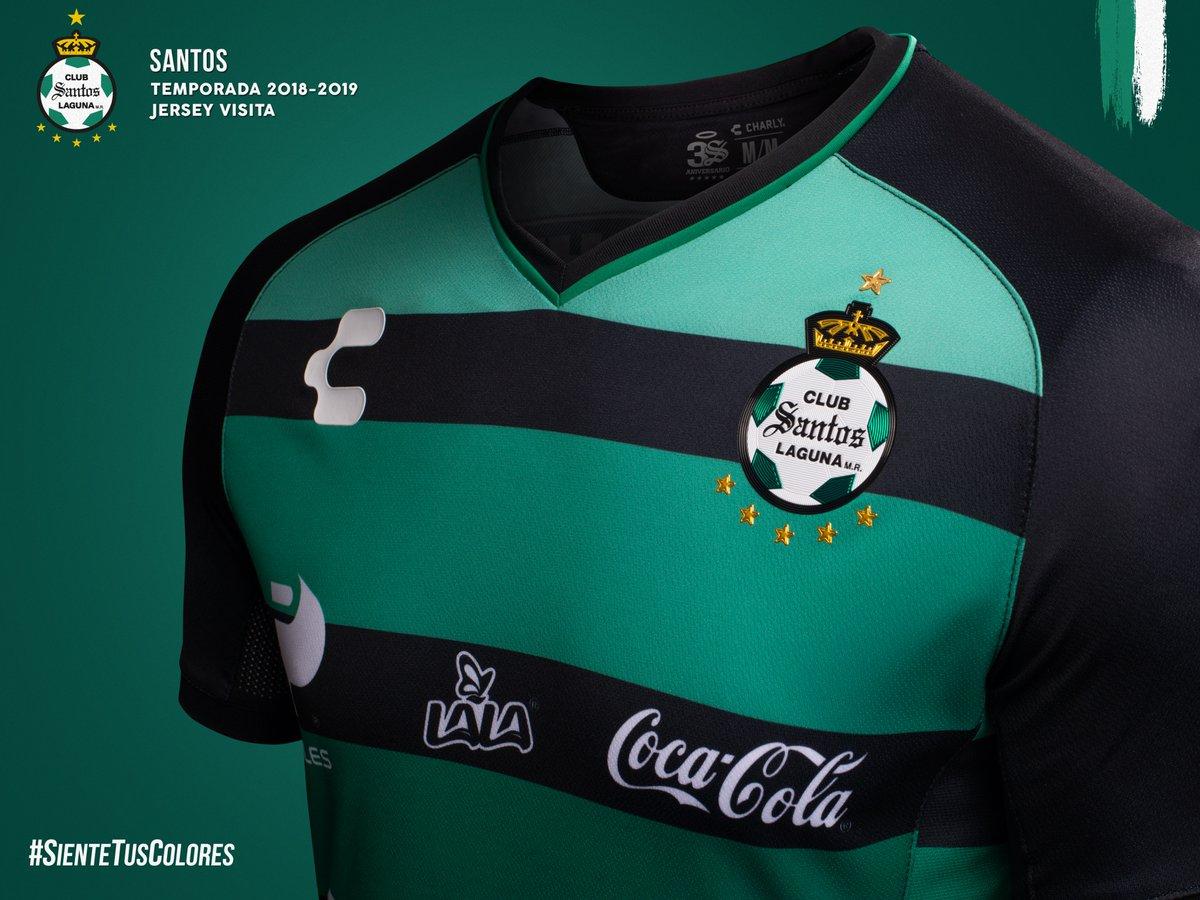 Cuáles son los nuevos uniformes de los equipos de la Liga MX para el ... d4a5786582661