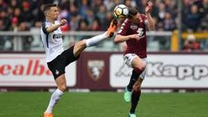 Perisic Belotti - Torino-Inter