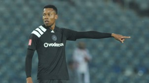 Happy Jele, Orlando Pirates