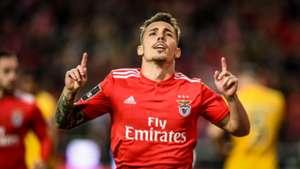 Grimaldo Benfica Lissabon