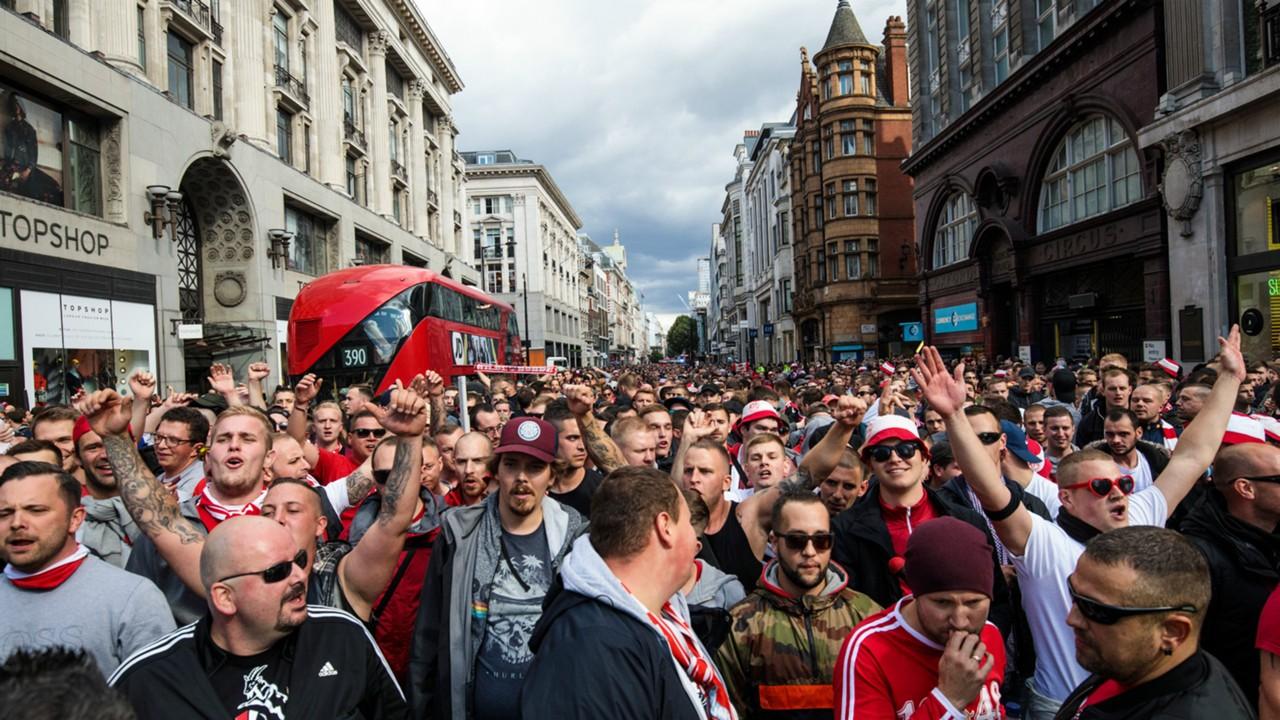 Köln Fans
