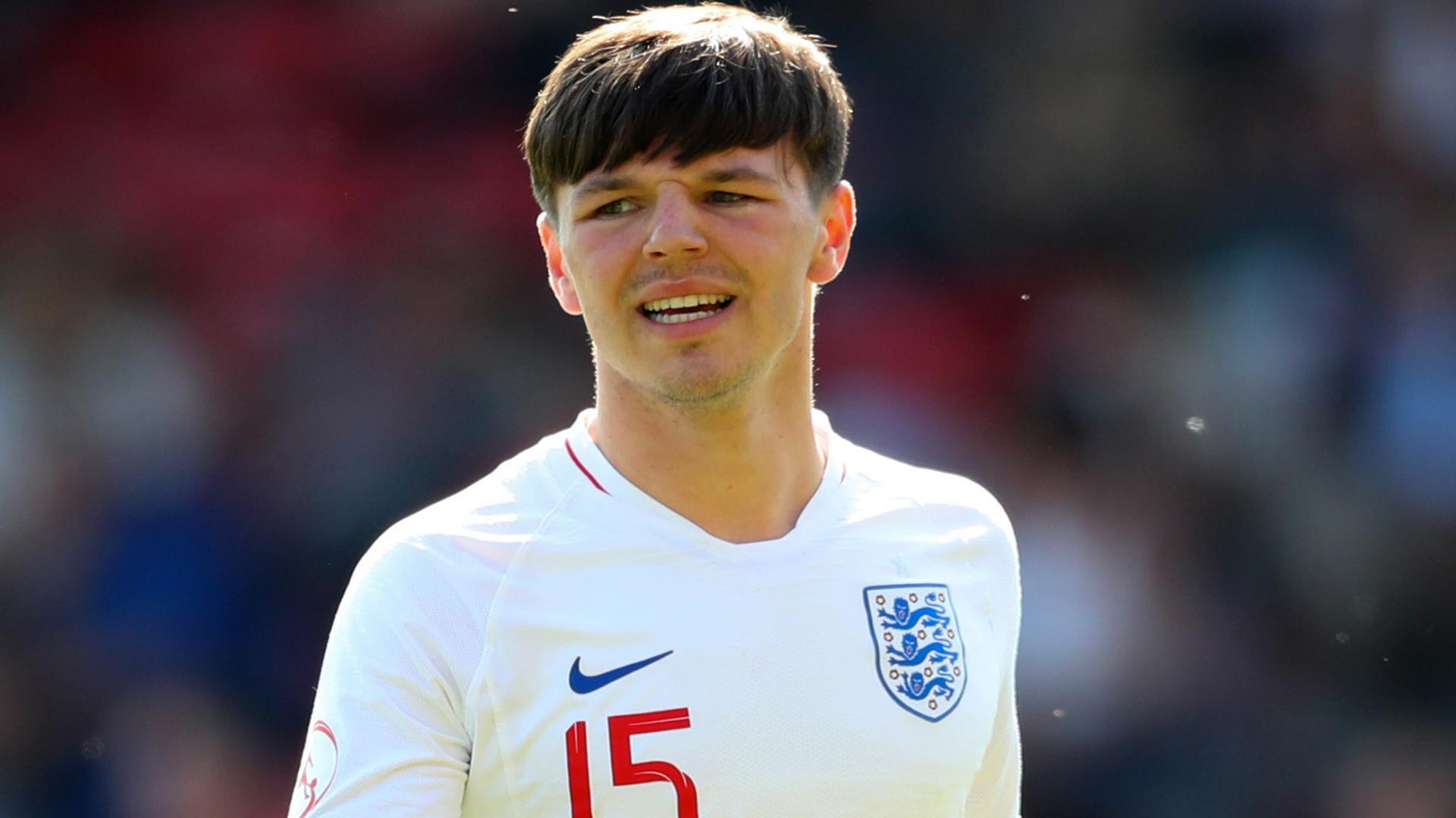 Bobby Duncan Liverpool 2018