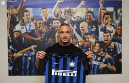 Radja Nainggolan Inter | 26062018