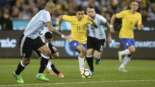 Coutinho Brasil x Argentina 09 06 17