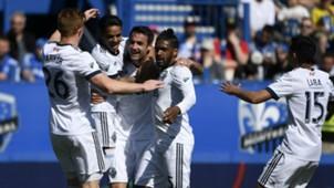 Vancouver Whitecaps MLS