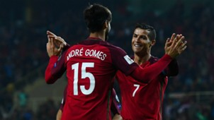 Gomes Ronaldo Portugal