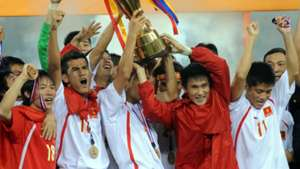 Việt Nam / AFF Cup 2008