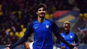 Martin Terrier France U21