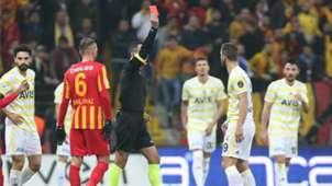 Roberto Soldado Kayserispor Fenerbahce 02082019