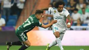 Marcelo Real Madrid Betis LaLiga