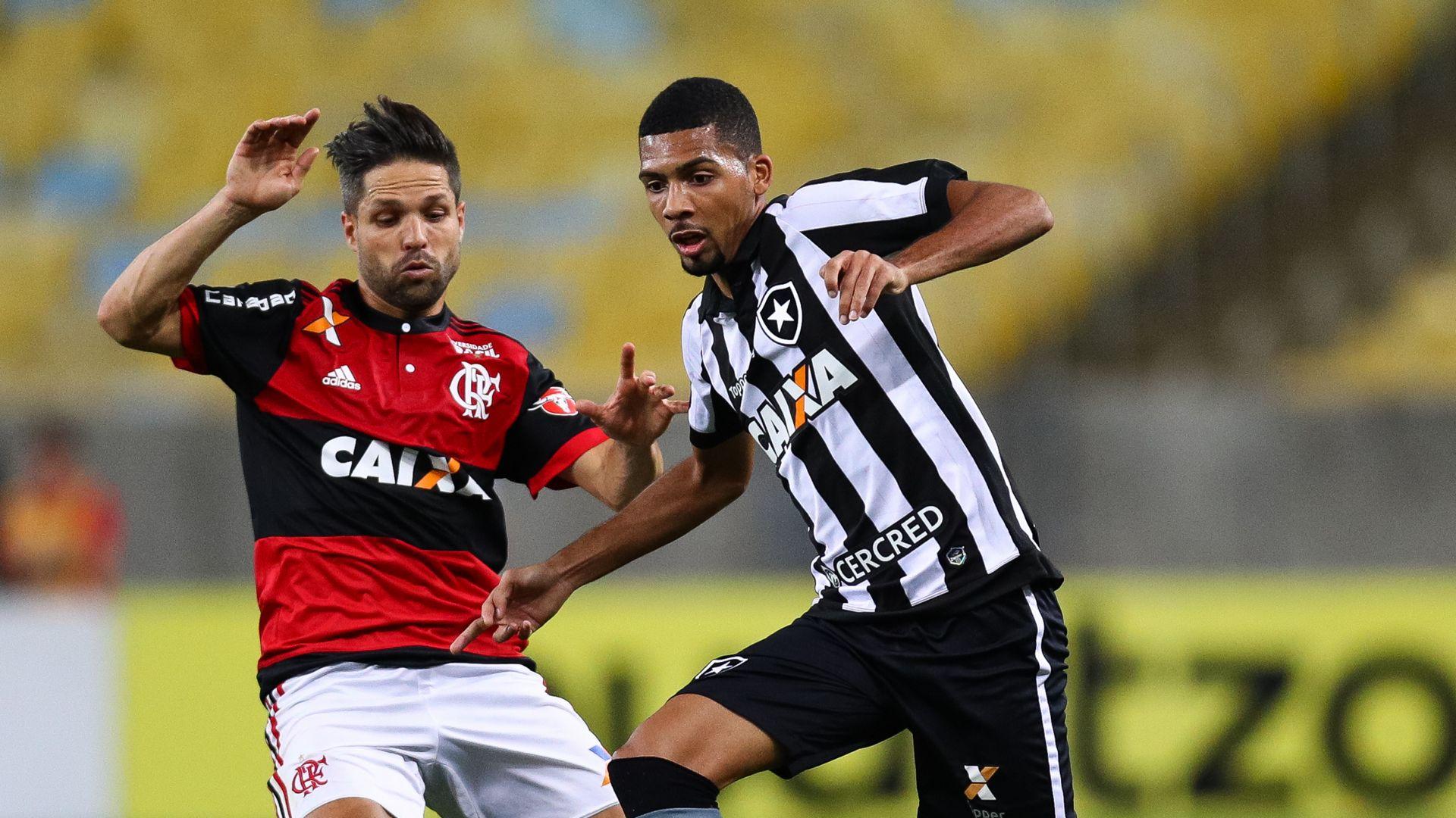 FERJ confirma semifinal entre Flamengo e Botafogo em Volta Redonda — Carioca