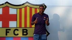 2018-07-25 Malcom Barcelona