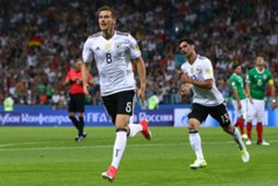 Leon Goretzka Germany