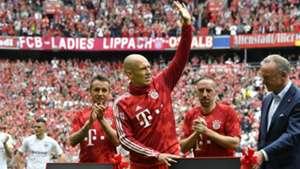 Arjen Robben Bayern Munchen 05182019