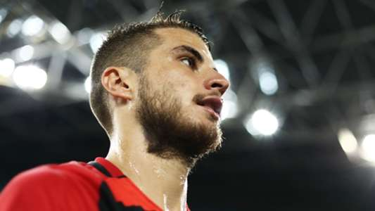 Terry Antonis Western Sydney Wanderers v Melbourne Victory A-League 08042017