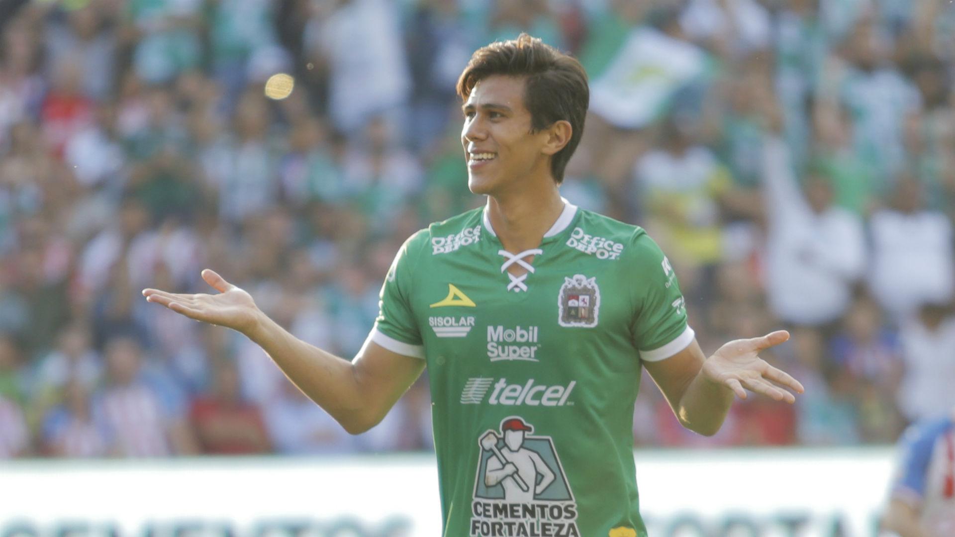 Jose Juan Macias Leon