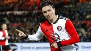 Steven Berghuis Feyenoord 04132019