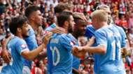 FC Liverpool Manchester City Community Shield 040819