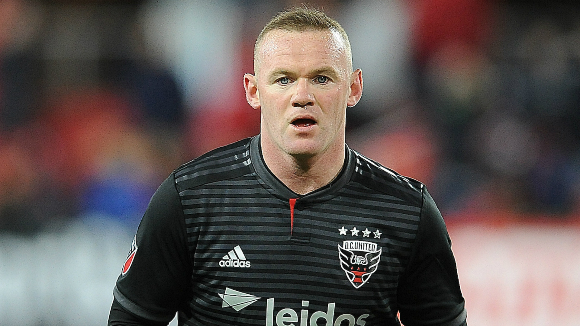 Wayne Rooney MLS DC United 03162019 ISI