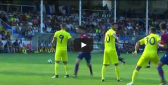 Enis Bardhi Levante goal video