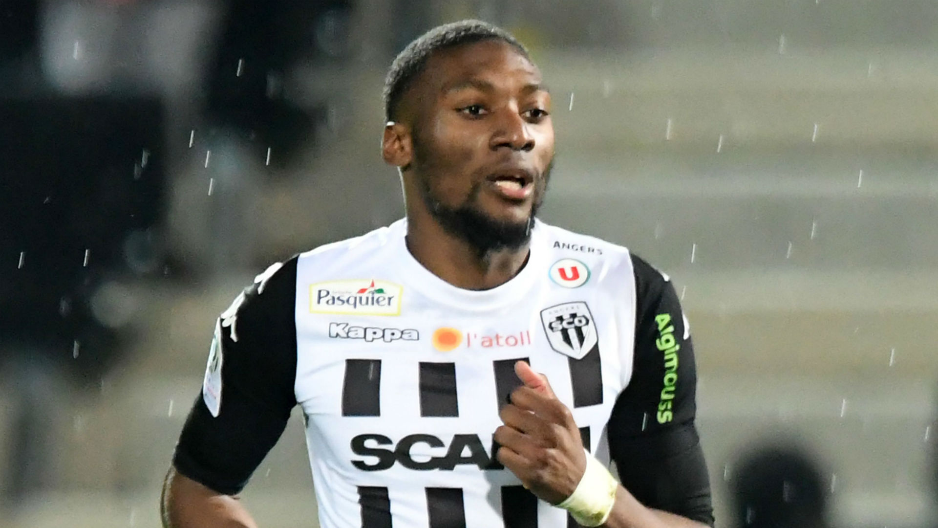 Karl Toko Ekambi Angers