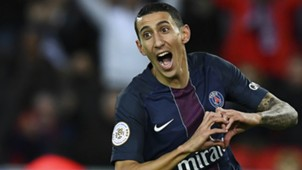 HD Angel Di Maria