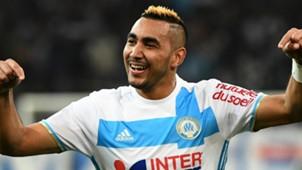 Dimitri Payet Marseille 2018