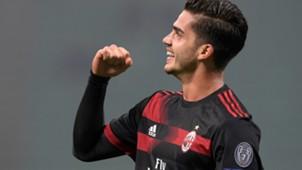 Andrè Silva Milan Europa League