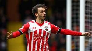 Manolo Gabbiadini Southampton Premier League