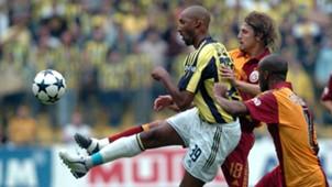 Fenerbahce Galatasaray 2005