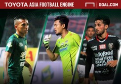 Toyota Cover Polling - Pemain Terbaik Indonesia Pekan Ini