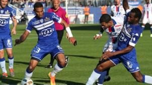Memphis Depay, Bastia - Olympique Lyon, 16042017