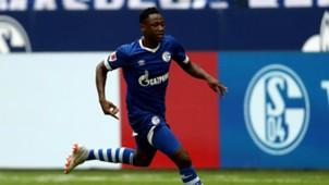 Abdul Rahman Baba Schalke 04 02092018