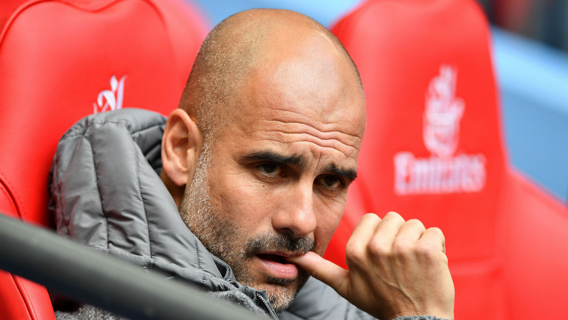Guardiola has three transfer priorities picked out by former Man City boss Pearce