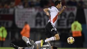 River Argentinos Superliga argentina 250818