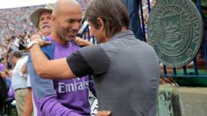 Zidane conte