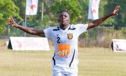 Momas Yapo Colombo FC