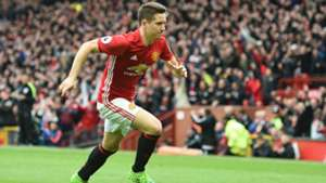 Ander Herrera, Manchester United, Premier League, 04162017