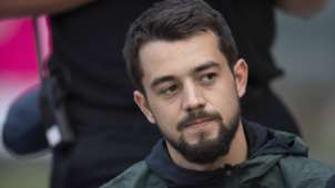 ONLY GERMANY Amin Younes SSC Neapel 22072018